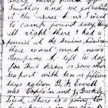 14 February 1865