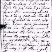 16 January 1865
