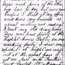 31 January 1865