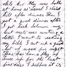 6 January 1865